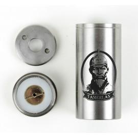 «TAMERLAN» 18350 [FULL titanium]
