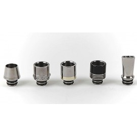 Drip tips kit (5 pieces)