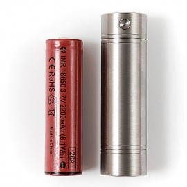 «LUCKY» Mechanical Mod [FULL titanium]