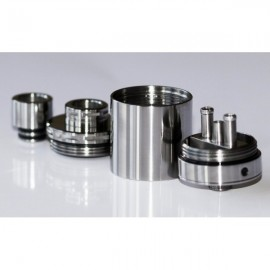 «ACHILLES II» RDA [without engravings] PRE-ORDER
