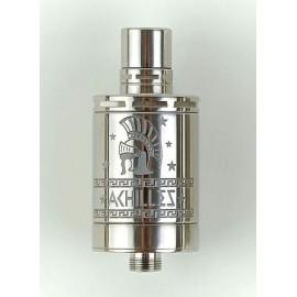 «ACHILLES 24» RDA  PRE-ORDER [FULL titanium]