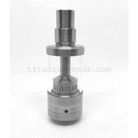 «ATAMAN V.5» MTL RTA  [FULL titanium]